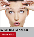 non surgical face lift, facial rejuvenation stem cell treatment