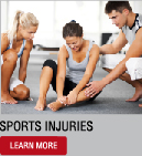 torn ACL, knee and sports injuries | stem cell treatment